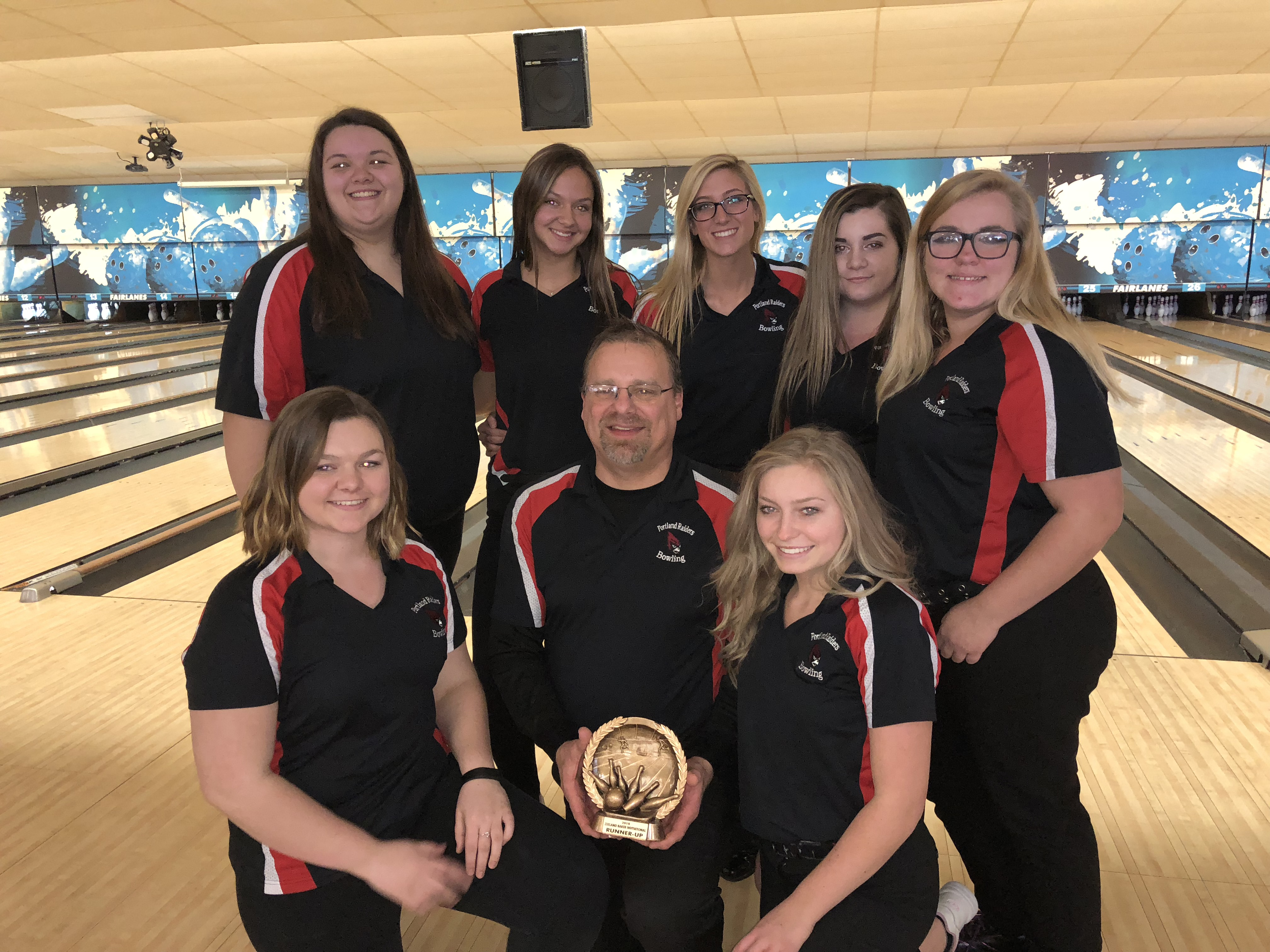 Bowling Continues With Its Winning Ways