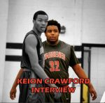 This is a Long Way From Where I'm From – Overcoming Adversity – Keion Crawford's Interview