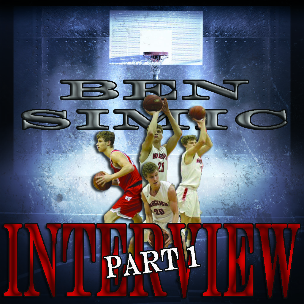 You Have to Work When No One is Watching – Part 1 – Ben Simic Interview