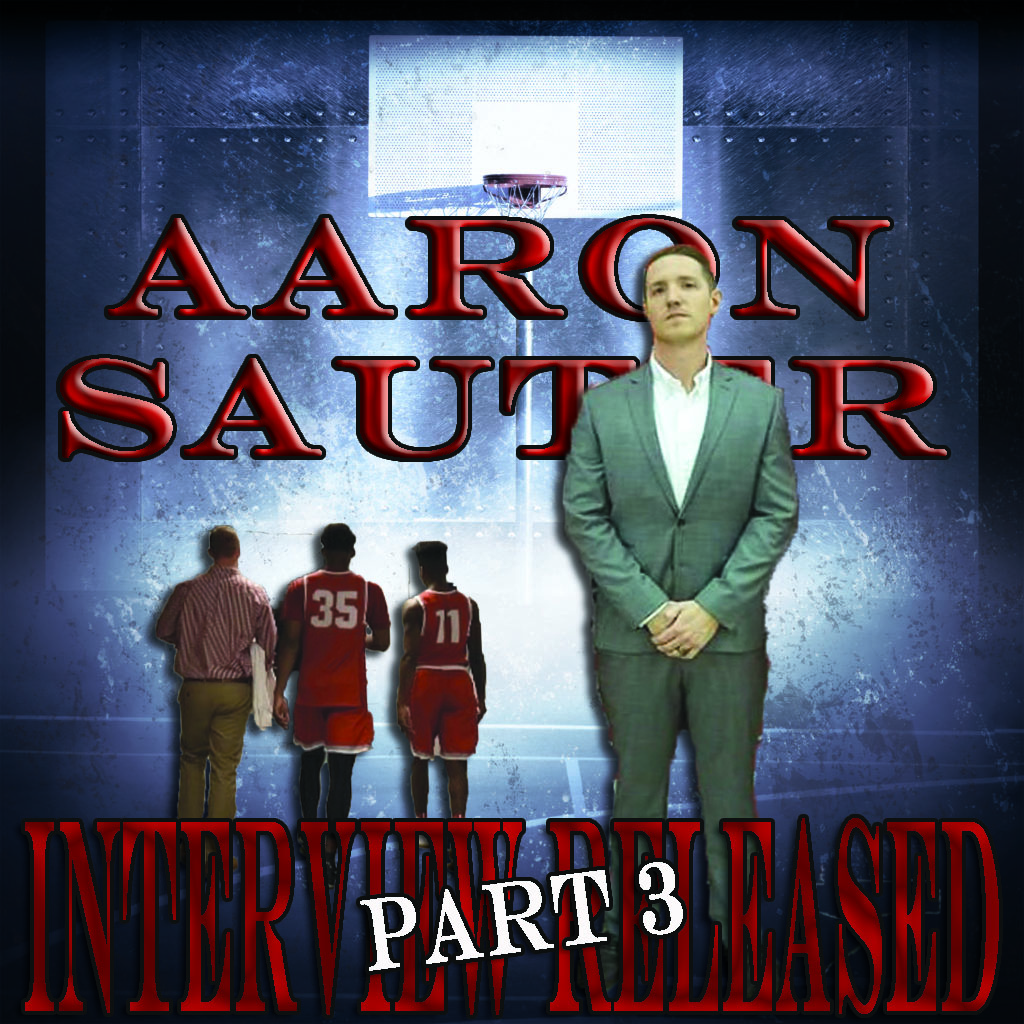 Us Against the World – Aaron Sauter Interview Part 3
