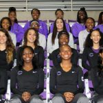 Crowley chooses Thomas to lead the Girls' Track Program