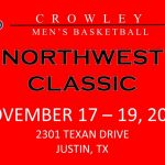 Men's Basketball in the Northwest Classic November 17-19