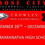 ROSE CITY ROUNDBALL CLASSIC
