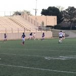 Lady Eagles Shut Out Lincoln