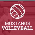 Mustangs girls continue to dominate in volleyball