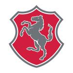 Irving mustang logo