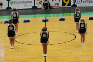 OVAC Cheerleading