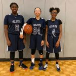 Middle School All- Star Game