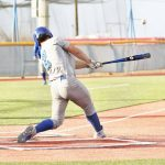 Fort Stockton High School Varsity Baseball falls to Big Lake-Reagan County High School 9-0