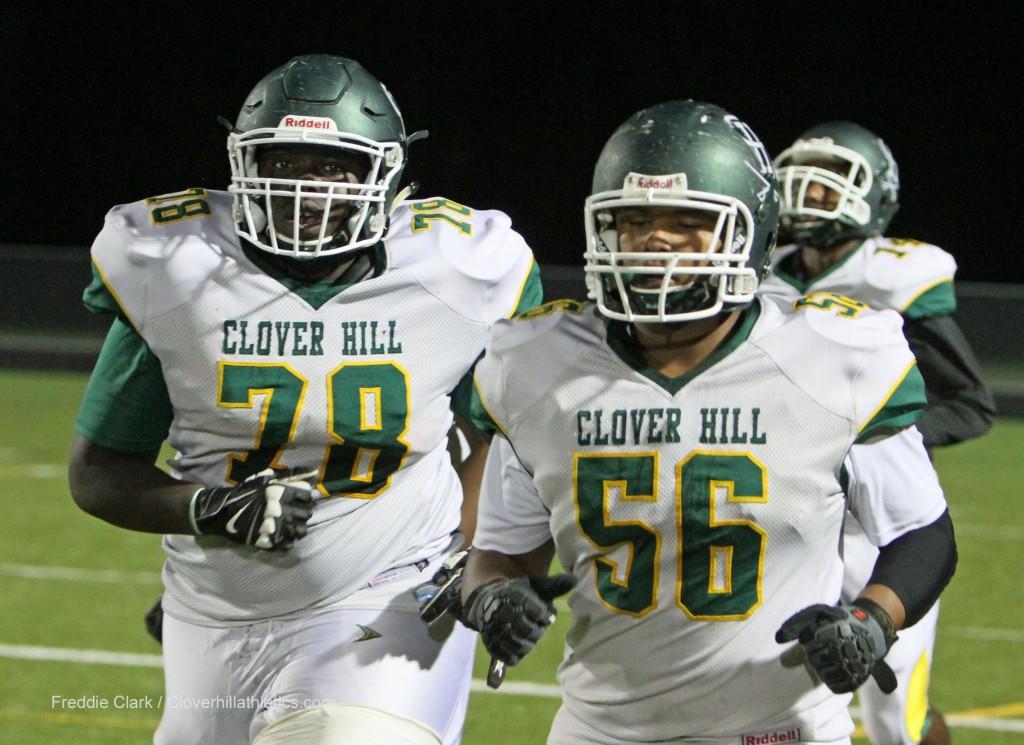 Clover Hill - Team Home Clover Hill Cavaliers Sports