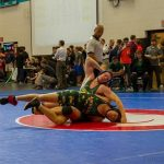 Clover Hill Wrestling Gearing up for Season