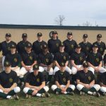Baseball Falls to Benedictine