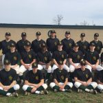 Clover Hill High School Varsity Baseball beat Cosby High School 5-3
