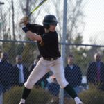 Clover Hill High School Varsity Baseball beat Powhatan High School 11-4