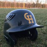 Clover Hill High School Varsity Baseball falls to Thomas Dale High School 4-3