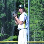 Clover Hill High School Varsity Baseball beat Monacan High School 4-1