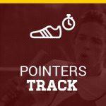 Track Information Update