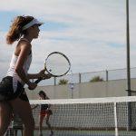 Girls CIF Tennis Playoffs Start 10/29