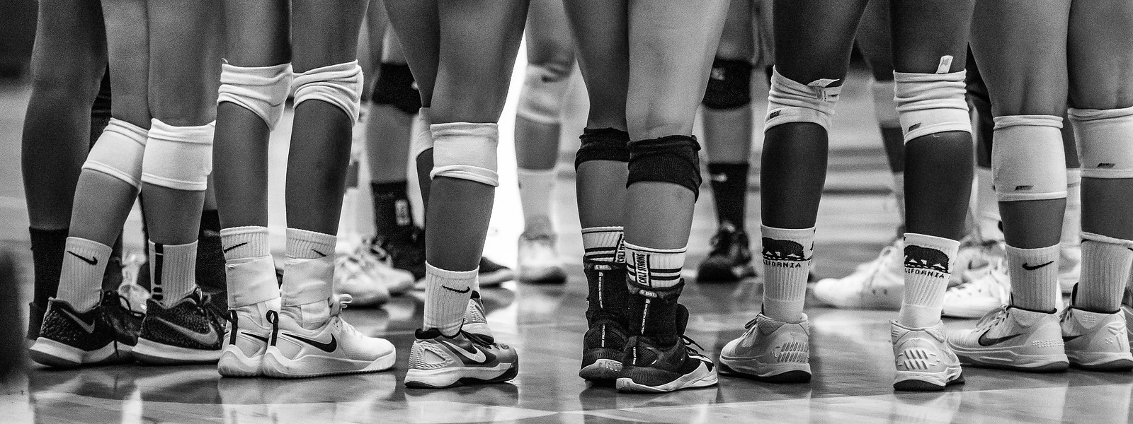 Point Loma High School Girls' Volleyball Try-Outs, August 5-7