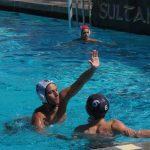 Boys Water Polo Defeats Division 1 Rival Santana