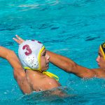 Boys Water Polo Defeats Mission Bay