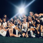 Girls Field Hockey 9/21/18