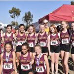 Cross Country 2018 Gallery