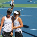 Girls Tennis Fun 2018