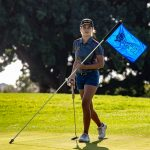 Lauren Gomez and Mary Damian Advance to Golf Regionals