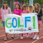Girls Golf CIF Playoffs Start 10/29