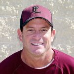 Jeff Solis Named New Varsity Baseball Coach
