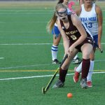 Senior Field Hockey Ceremony Thursday 11/1