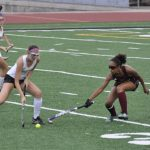 Field Hockey Beats Clairemont