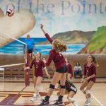 Girls Volleyball Advances to CIF D1 Semi-Finals