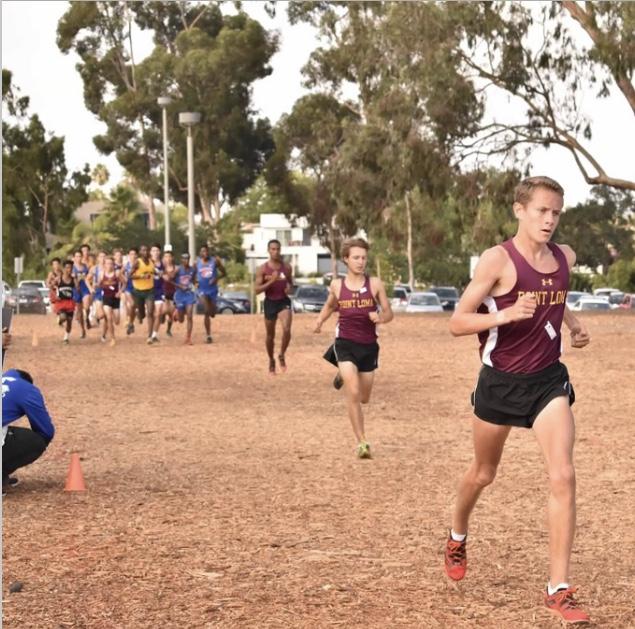 Boys Cross Country Wins Eastern League