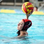 Girls Varsity Water Polo beats Santa Fe Christian 16 – 1