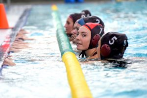 Girls Water Polo vs. Sante Fe Christian