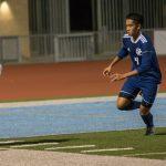 Boys Varsity Soccer vs UCHS