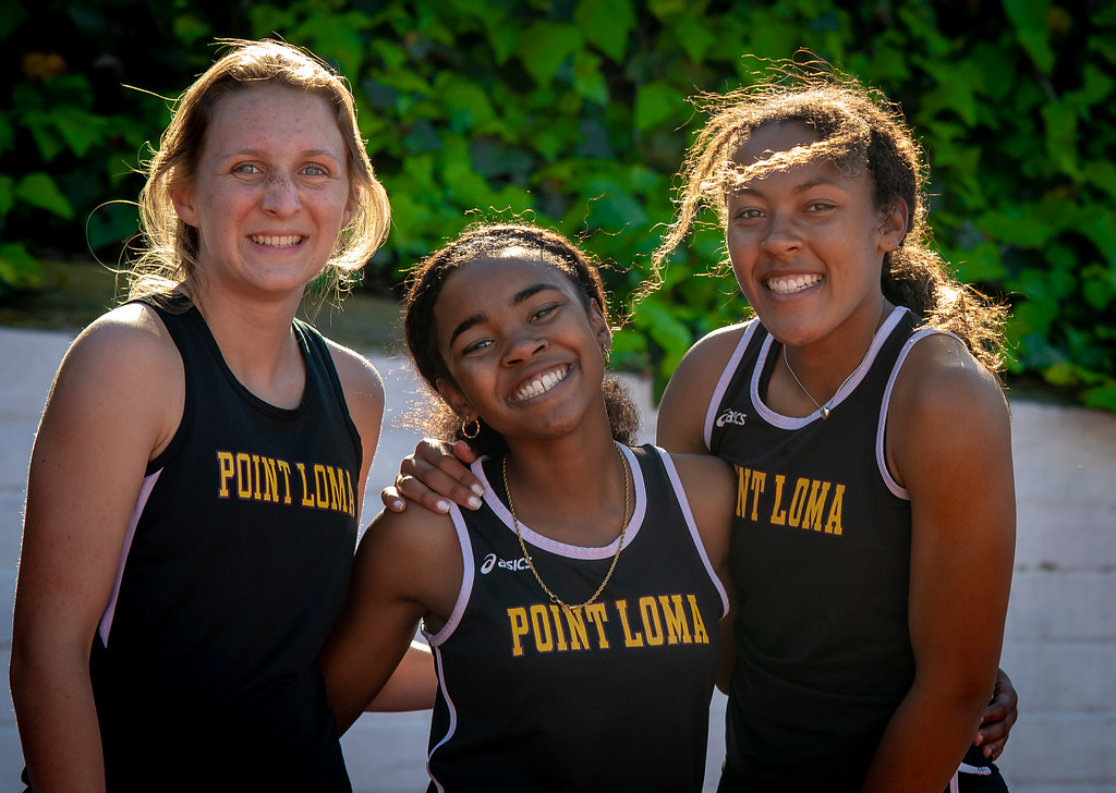HUGE Win for PLHS Track & Field Teams