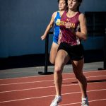 PLHS Track & Field Shocks and Awes at League Finals
