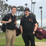 Boys Golf Going Strong in 2019