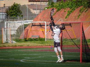Boys Lacrosse vs Mission Bay 4/2/19