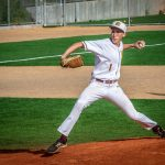 Baseball vs Mira Mesa 4/11/19