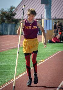Track vs UCHS 4/18/19