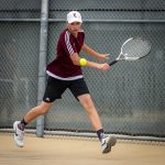 Boys Tennis Playoffs