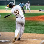 Baseball In Round Two of D2 CIF Playoffs