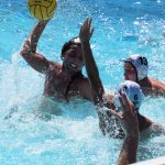 Boys Water Polo goes undefeated in the Sultan Invite