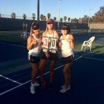 Varsity Seniors dominate as Lady Pointers defeat Mira Mesa 13-5