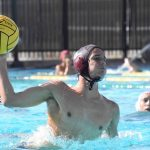 Boys Varsity Water Polo beats Patrick Henry 17 – 14