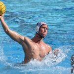 Boys water polo remains undefeated in league play